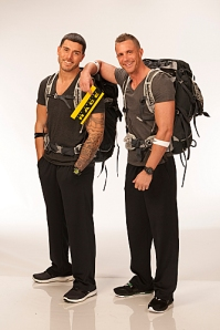 The Amazing Race: Is This Normal?