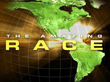 The Amazing Race – Thank You India