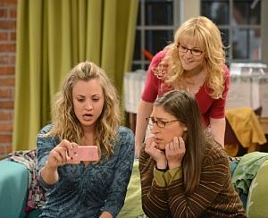 The Big Bang Theory – A Changed Man