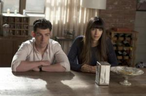 New Girl: The Roommate Disagreement