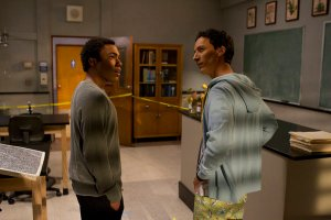 Community – Law and Order and Hilarity