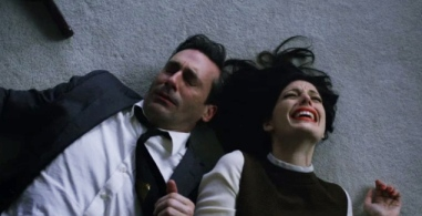 Mad Men – It Happened One Night