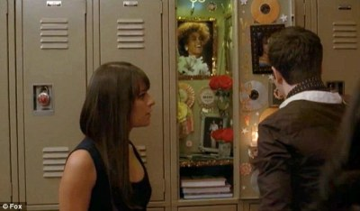 Glee – It's Not Right, But This Episode Was OK