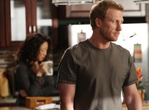 Grey's Anatomy: I'm so over Cristina and Owen