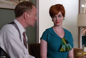 Mad Men: Guess Who's Coming To Dinner?