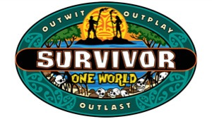 Survivor: Who Runs The World (Girls)