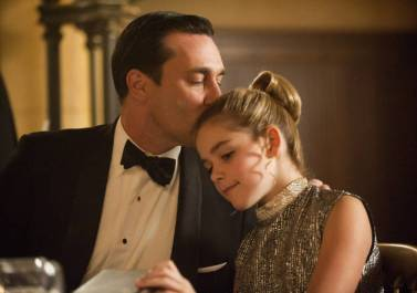 Mad Men – Daddy's Girl