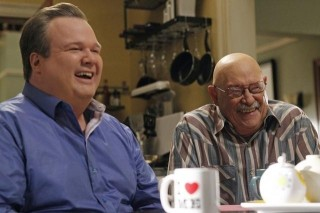 Modern Family – Death and Daddy Issues