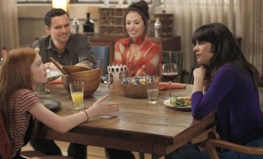 New Girl – Babysitter's Club
