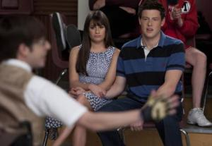 Glee: Oh, brother…