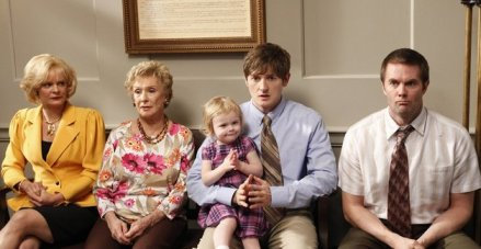 Raising Hope – So, this happened