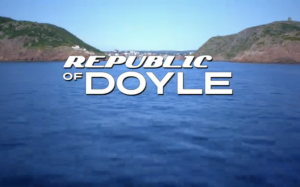 Guest Blog: Republic of Doyle