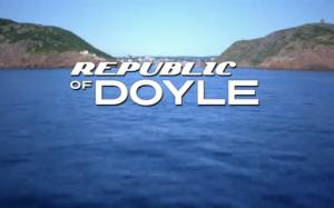 Guest Blog: Republic of Doyle
