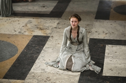 Game of Thrones – The Thirteen and Pregnant
