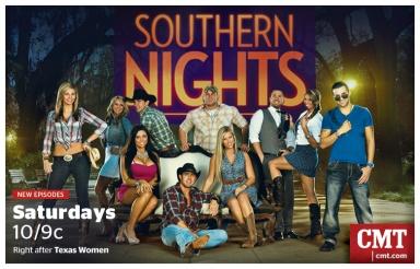 Southern Nights – A Hot Mess