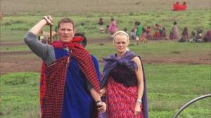 The Amazing Race: Tanzania Mania*