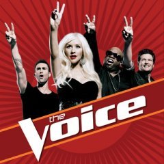The Voice – Team Adam and Team Cee Lo