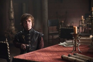 Game of Thrones: Iron or Gold?