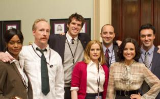 Veep – Second In Command