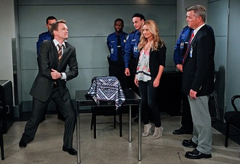 How I Met Your Mother – Brides, Babies and Backtracking