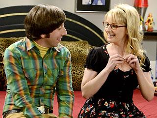 The Big Bang Theory – We Now Pronounce You…