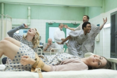 Community – This Episode Was Bananas, B-A-N-A-N-A-S!