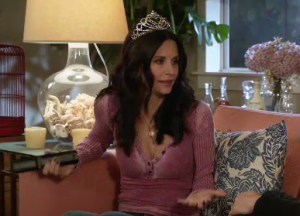 My Five Favorite Things About Cougar Town This Week