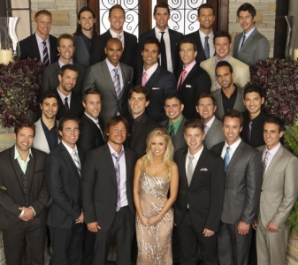 The Bachelorette – Meet Your New Daddy(s)!