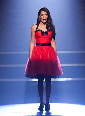 Glee – They Are The Champions