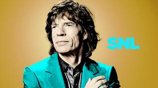 Allison Blogs SNL – The Season Finale With Mick Jagger
