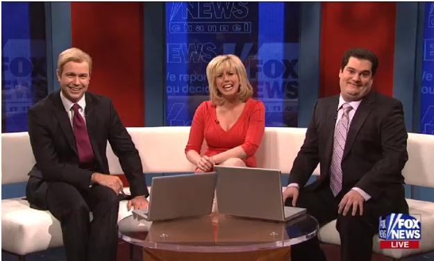 Allison Blogs SNL – Eli Manning