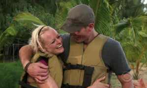 The Amazing Race – Aloha!