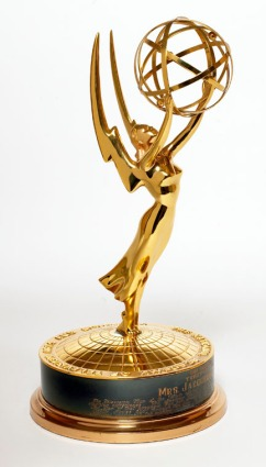 Jill's (Sweet, Sweet) Fantasy (Baby) Emmy Nominations