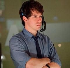 """The Newsroom – """"I Have a Blog?"""""""