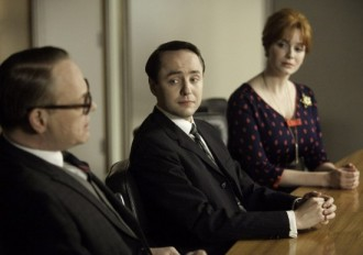 Mad Men – The End of a Man, The Beginning of a Woman