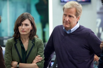 "The Newsroom – ""I Have a Blog?"""