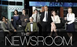 The Newsroom – Fools Rush In