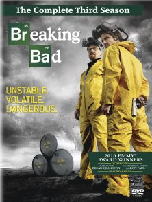 DVD Flashback Friday – 'Breaking Bad' Season Three