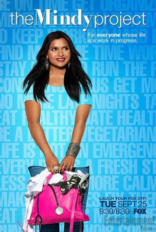 The Mindy Project – Pilot Review