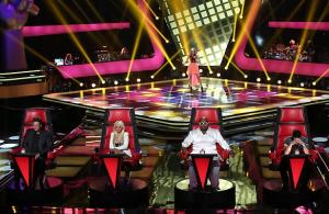 The Voice – Ready for Season Three?