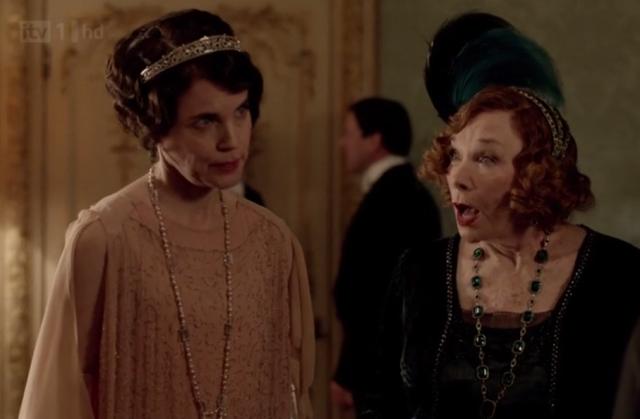 Downton Abbey – Season Three, Episode Two