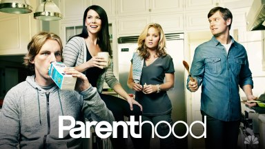 Parenthood – It's Whimsical, And Then It's Sad