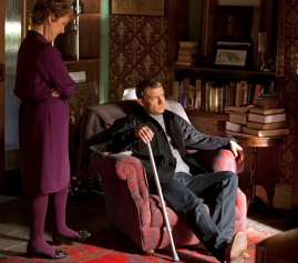 DVD Flashback 'Friday' – Sherlock, Series One and Two
