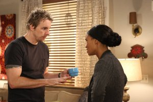 Parenthood – The Black Talk