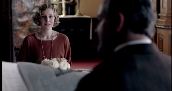 Downton Abbey – Farewell, Ireland