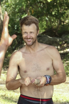 Survivor – Flippin' and a Floppin'