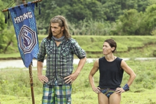 Survivor – Loyalty or Logic