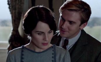 Downton Abbey – Farewell, Ireland