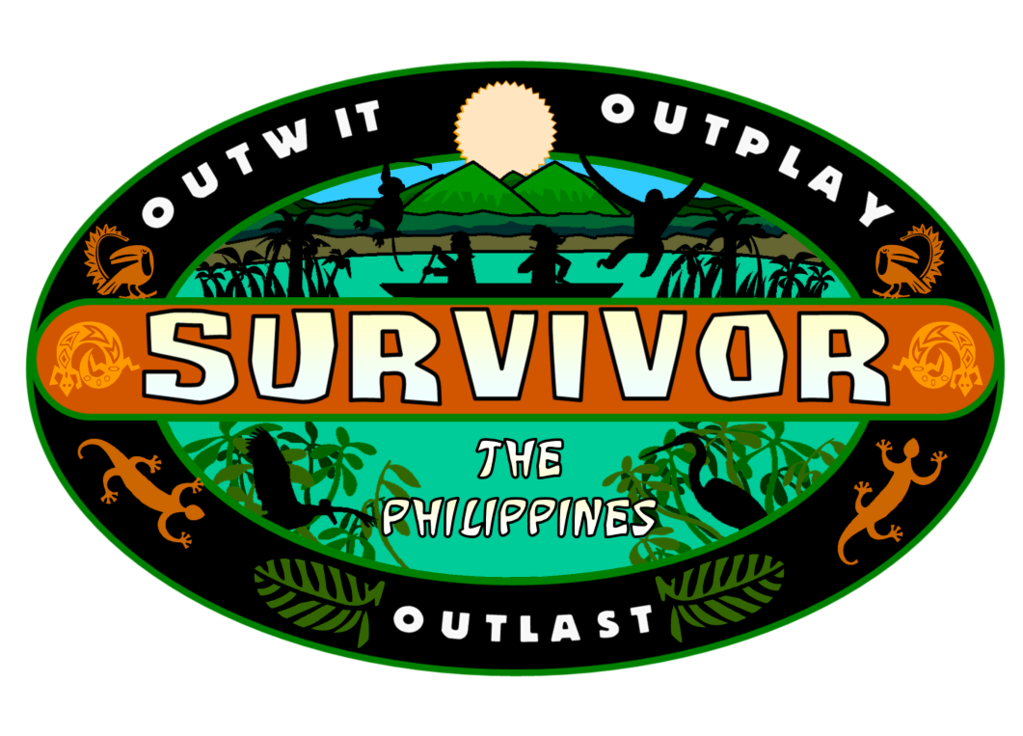 survivor philippines an analysis of the Angie layton, 20, of provo, and jeff kent, 44, of austin, texas, are both on the  survivor: philippines, which premiered wednesday, and are.