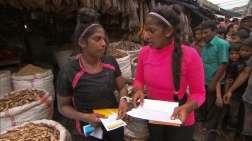 The Amazing Race – Bangla-dash